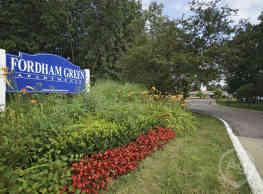 Fordham Green - Canton