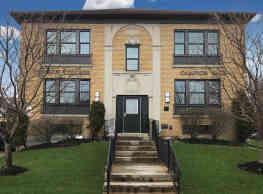 Campion Hall Apartments - Buffalo