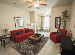 The Enclave at Pamalee Square - Fayetteville