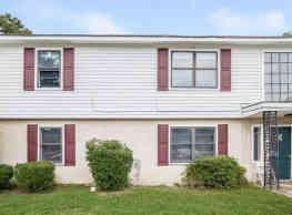 Goodman Manor Apartments - Olive Branch