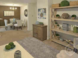 Rutland Place Apartment Homes - Macon