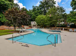 The Oasis At Regal Oaks - Charlotte