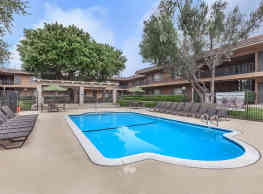 Kimberly Arms Apartment Homes - Fullerton