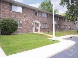 Cedar Ridge Townhomes & Apartments - Anderson