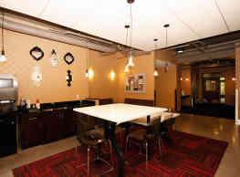 The Elysian Apartments - Minneapolis