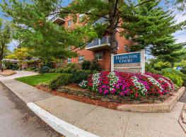Hamilton Court Apartments - Morristown
