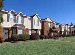 Maple Haven Townhomes - Decatur