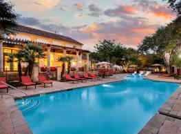 Sedona Ranch - San Antonio