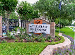 Villages of Briar Forest - Houston