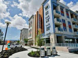 Main Street Cupertino Lofts - Cupertino