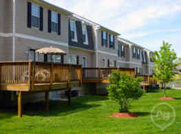 Copper Beech Townhomes-Columbia - Columbia