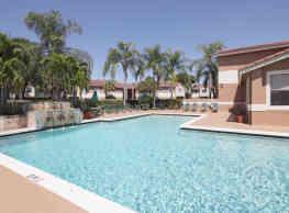 Palms Of Boca Del Mar - Boca Raton