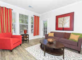 Windsor Townhomes and Apartments - Lakewood