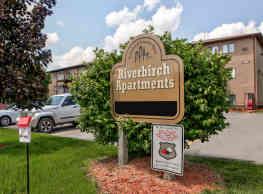 Riverbirch - Ames
