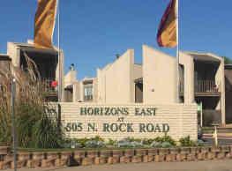 Horizons East - Wichita