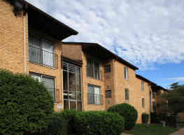 Linden Park Apartments - Triangle