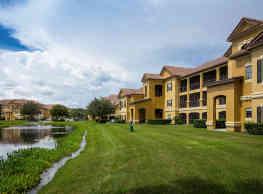 Delano at Cypress Creek Apartments - Wesley Chapel