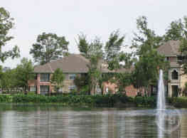 Lakeside Villas - Baton Rouge