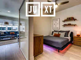 Juxt Apartments - Seattle