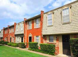 Towne Oaks Apartments - Waco