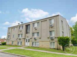 Cornerstone Apartments - Springfield