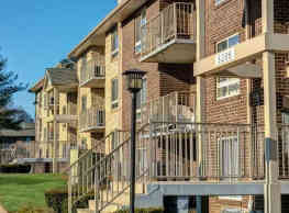 Windham Creek Apartments - Suitland
