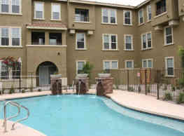 Matthew Henson Senior Apartments - Phoenix