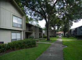 The Gardens - Gainesville