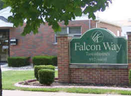 Falcon Way Apartments - Rantoul