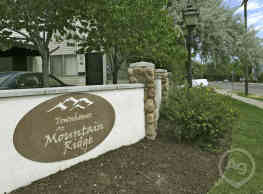 Townhomes at Mountain Ridge - Salt Lake City