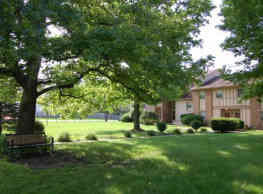 Private Reserve Luxury Townhomes - Indianapolis