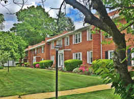 Williamsburg & Portage Pointe Apartments - Wooster