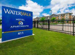 WaterWalk Wichita Apartments - Wichita