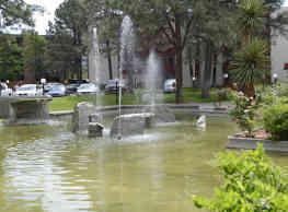 Three Fountains - Albuquerque