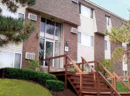 Highland Club Apartments - Watervliet