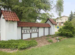 Seville/Mount Royal - Kalamazoo