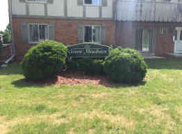 Green Meadows Apartments - Fond Du Lac