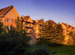 Wyndham Hill by Broadmoor - Omaha