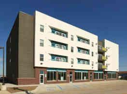 Mercy Heights Apartments - Williston