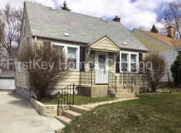 2612 89th Pl - Evergreen Park