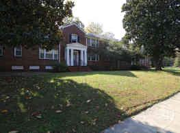 McGuire Park - Richmond