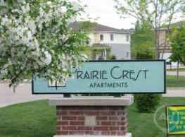 Prairie Crest Apartment Homes - Verona