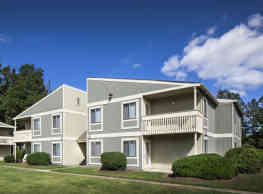 Woodscape Apartments - Newport News