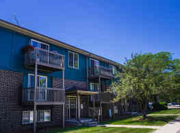 Sandstone Creek Apartments - Grand Ledge