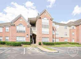 Arbors River Oaks - Memphis