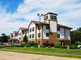 Furnished Studio - St. Louis - O' Fallon, IL - Shiloh