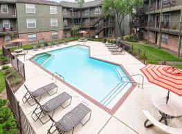 The Gardens Apartments - Houston