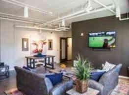 The Rail Student Apartments - Minneapolis