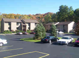 Crystal Tree Apartments of Fayetteville - Fayetteville