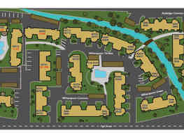 Pebble Creek Communities - Fremont